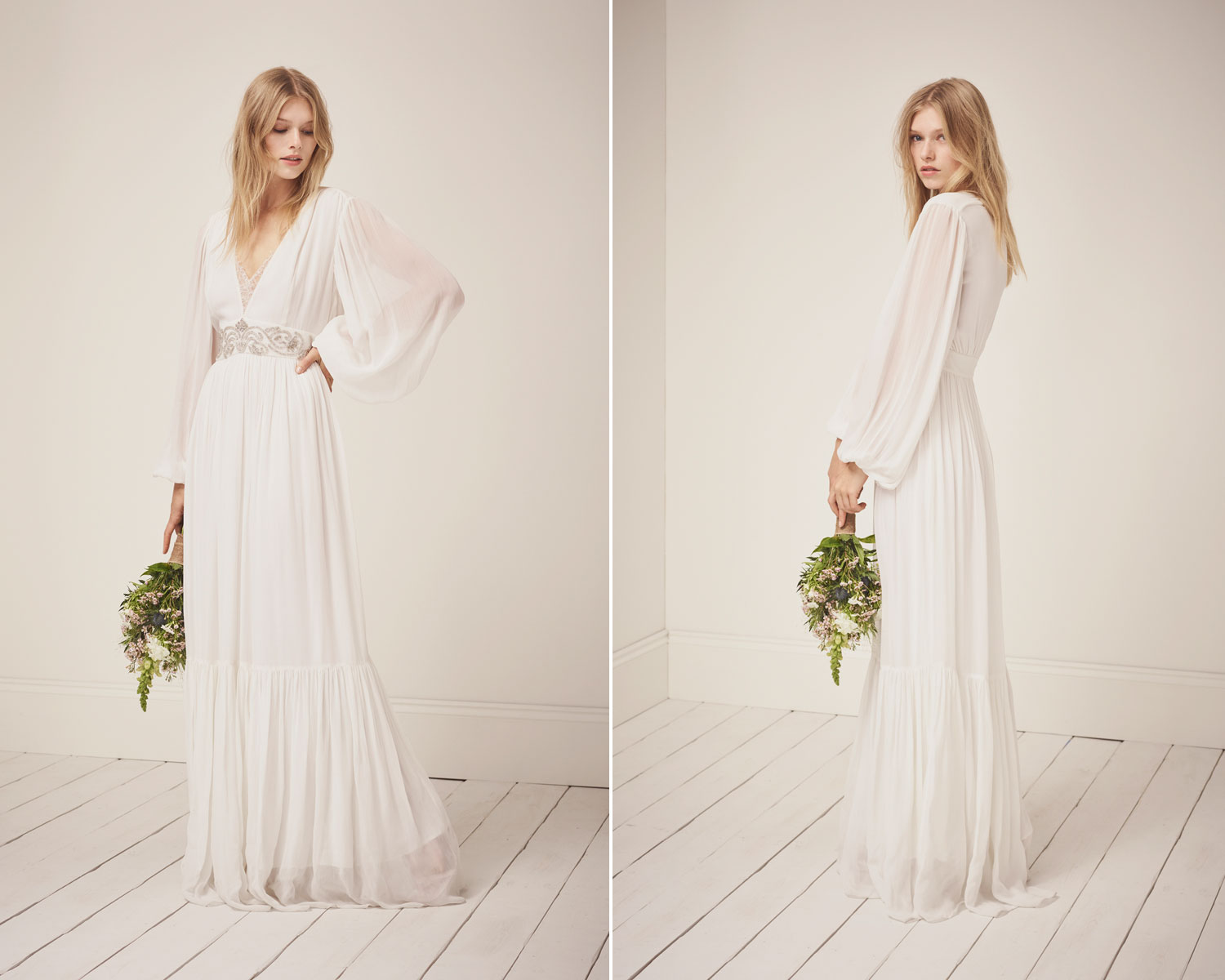 Wedding Dresses Under 500: French Connection's Bridal Collection Just Dropped And It