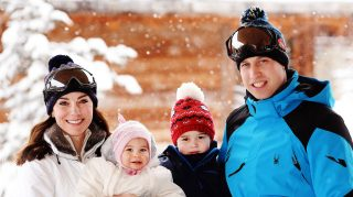 duke duchess cambridge royal family