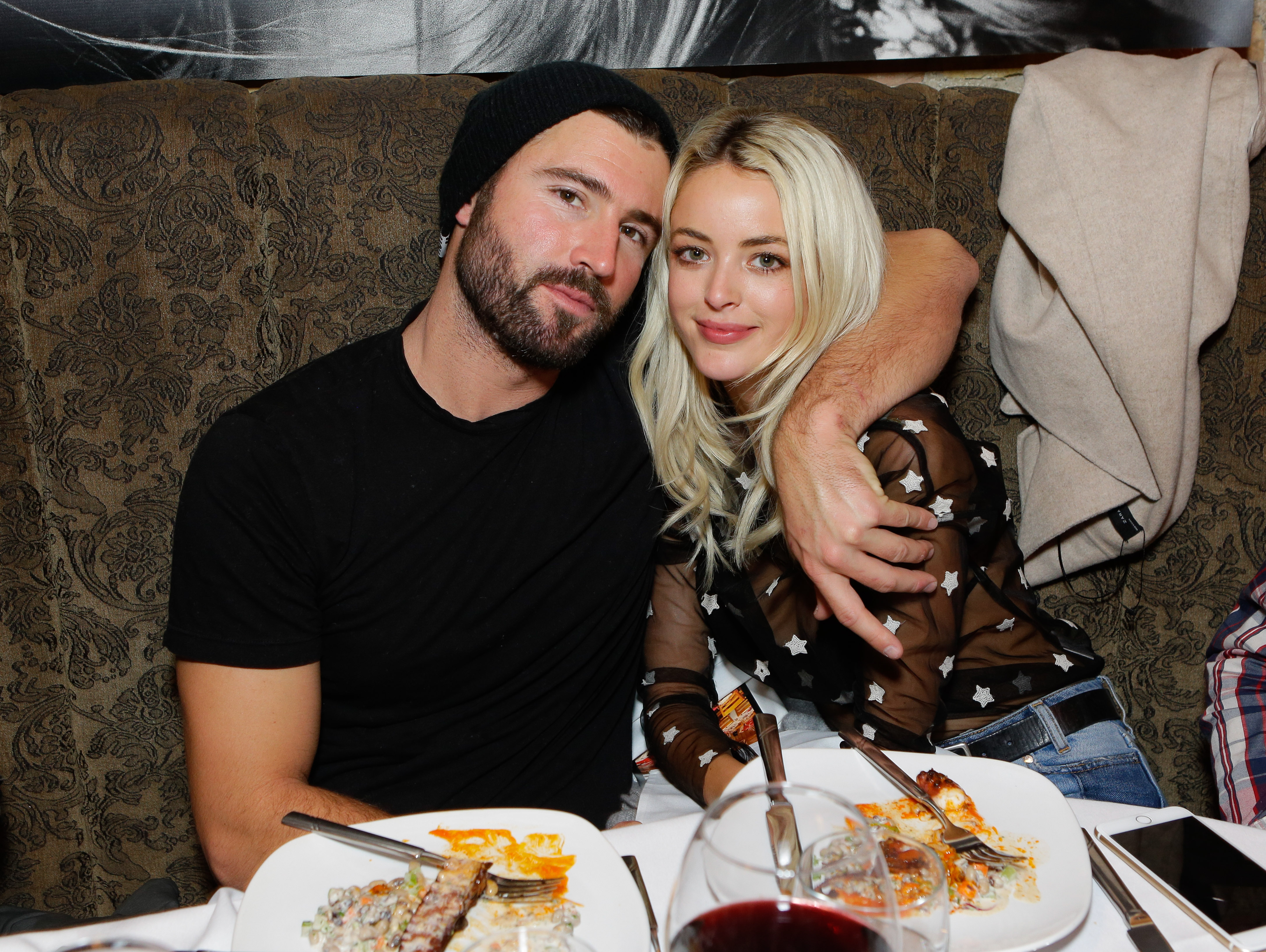 Brody Jenner And Kaitlynn Carter S Wedding Week Has