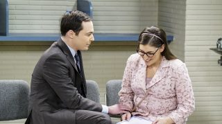 big bang theory wedding guest list