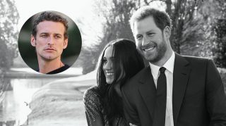 harry meghan engagement photographer