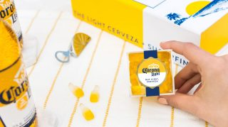 sugarfina corona gummies beer
