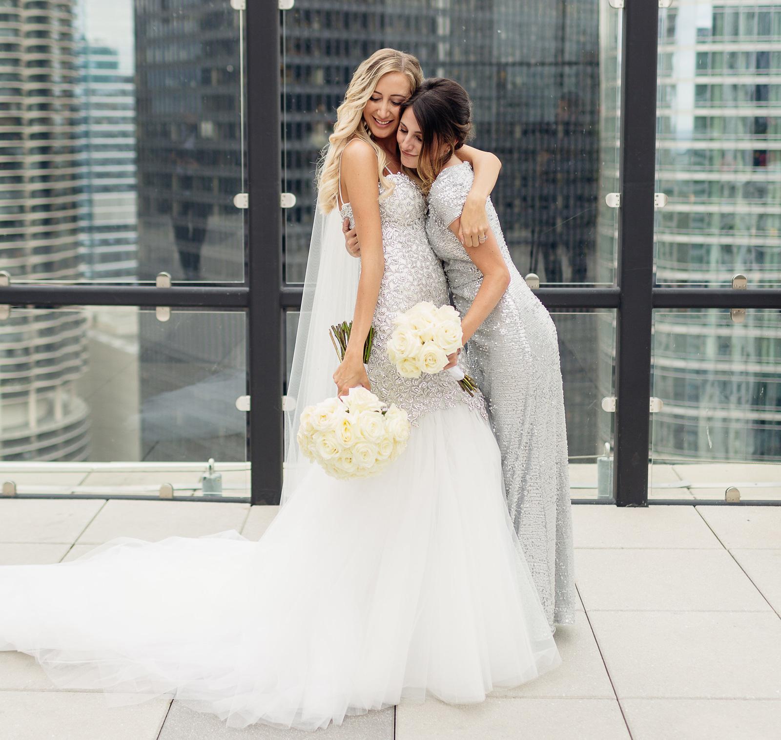 c44800b8fe58 Carly Cristman Wedding Album. Chicago, Illinois. (Credit: Sarah Postma). THE  GROOM'S LOOK