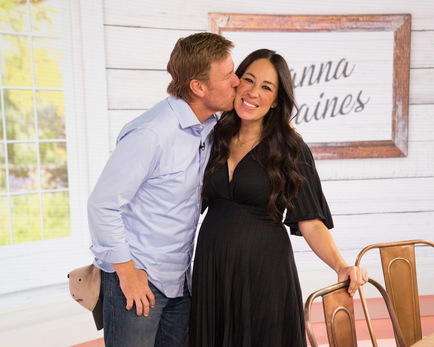 Chip Joanna Gaines Today Show