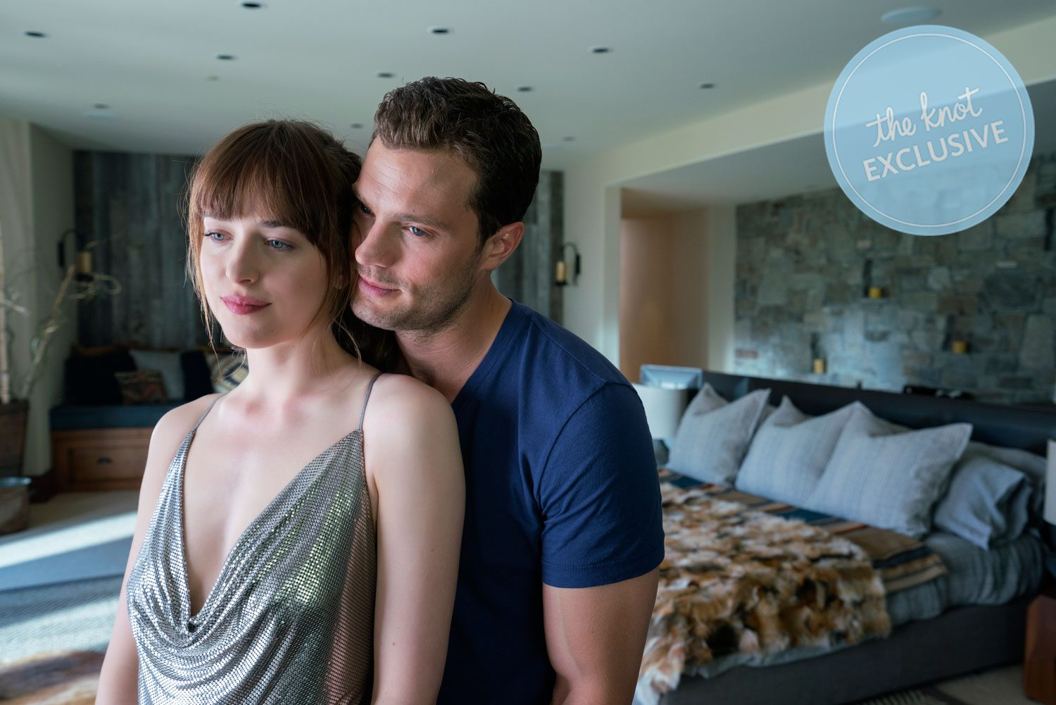 fifty shades freed honeymoon