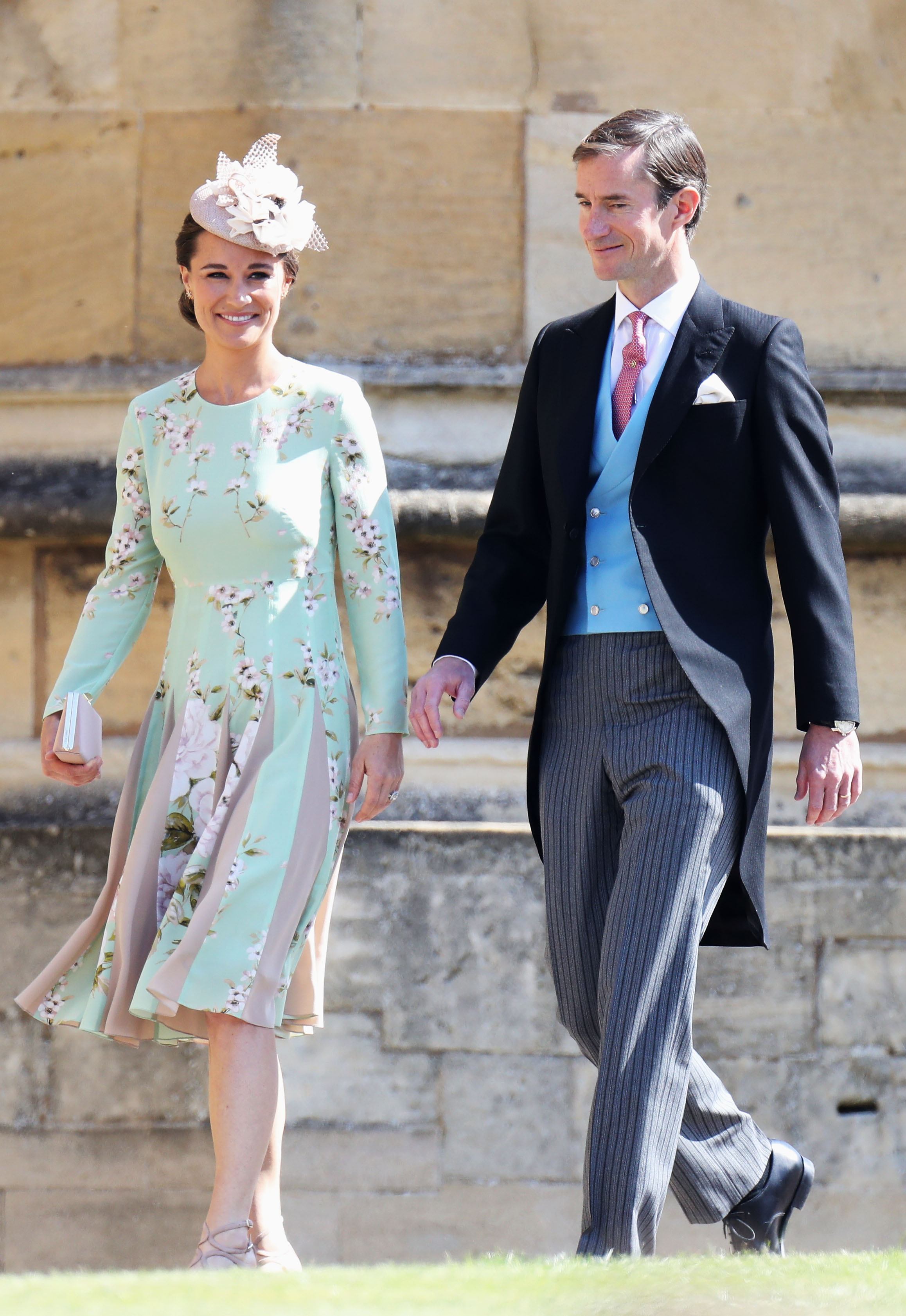 pippa middleton dress royal wedding