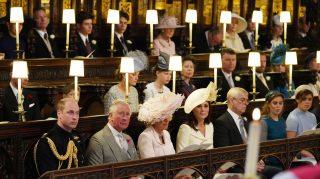 royal wedding reverend
