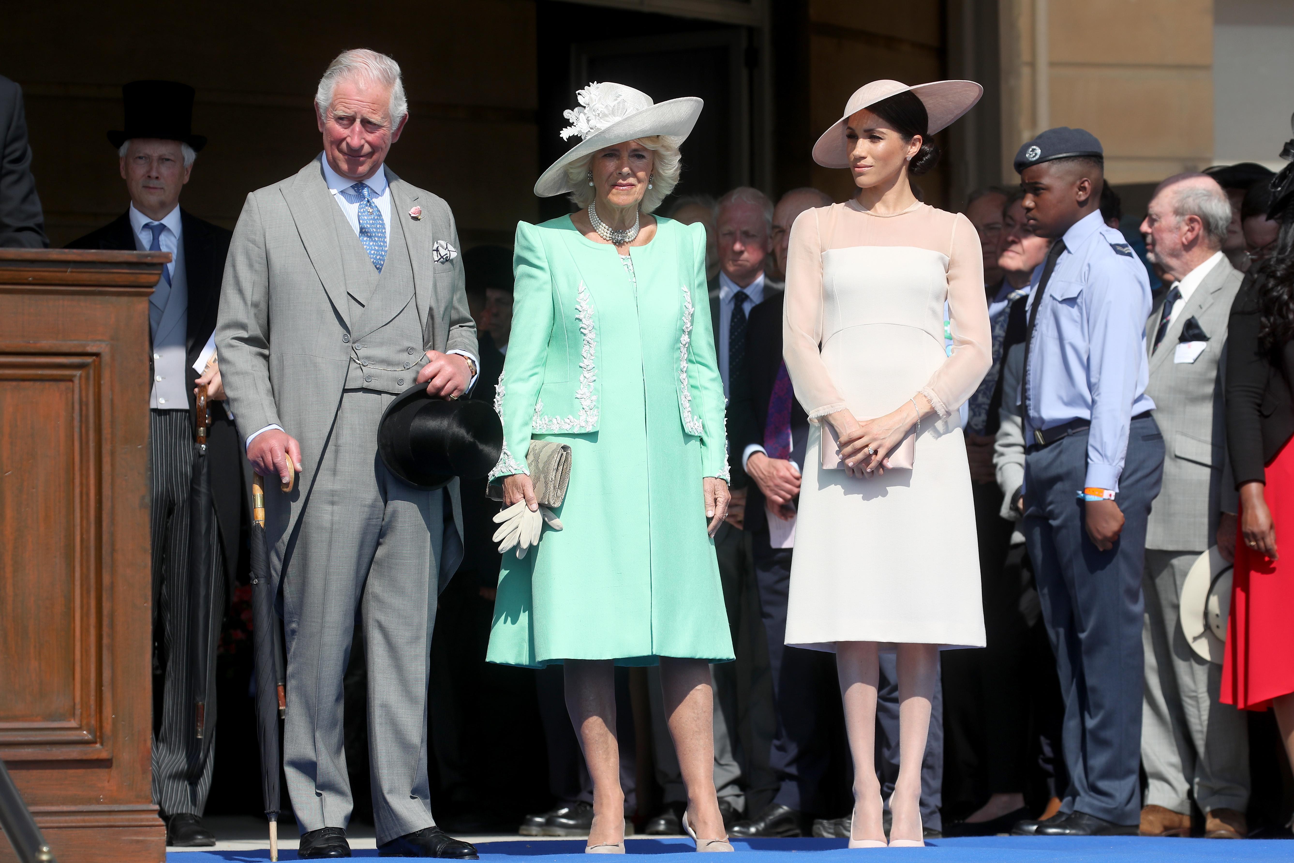The Prince Of Wales 70th Birthday Patronage Celebration
