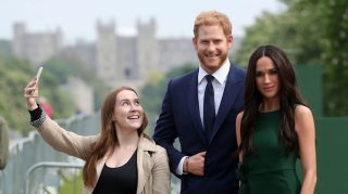 royal wedding millennials