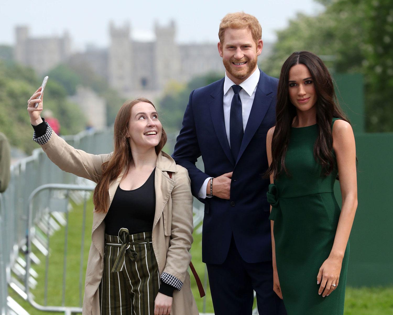 royal wedding millennials