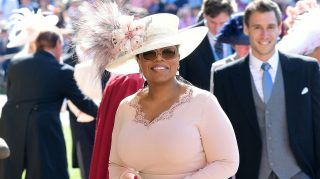oprah royal wedding
