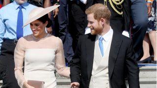 harry meghan duke duchess of sussex