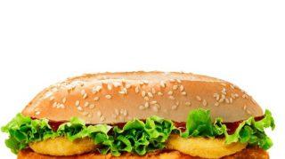 burger king chicken royale