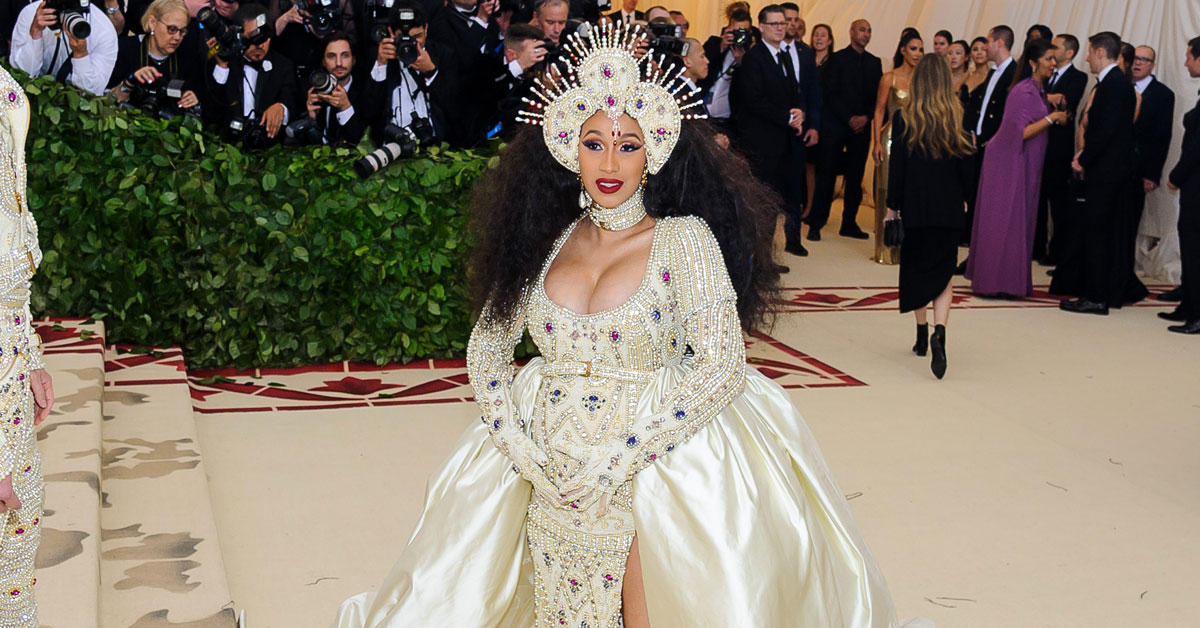 Is Cardi B Engaged To Offset From Migos: Cardi B Confirms She Secretly Married Offset Nine Months Ago
