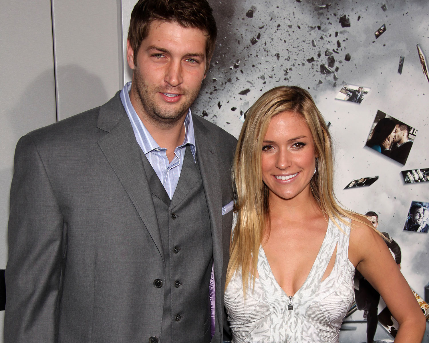 Kristin Cavallari Wedding.Jay Cutler S 5 Year Wedding Anniversary Gift For Kristin Cavallari