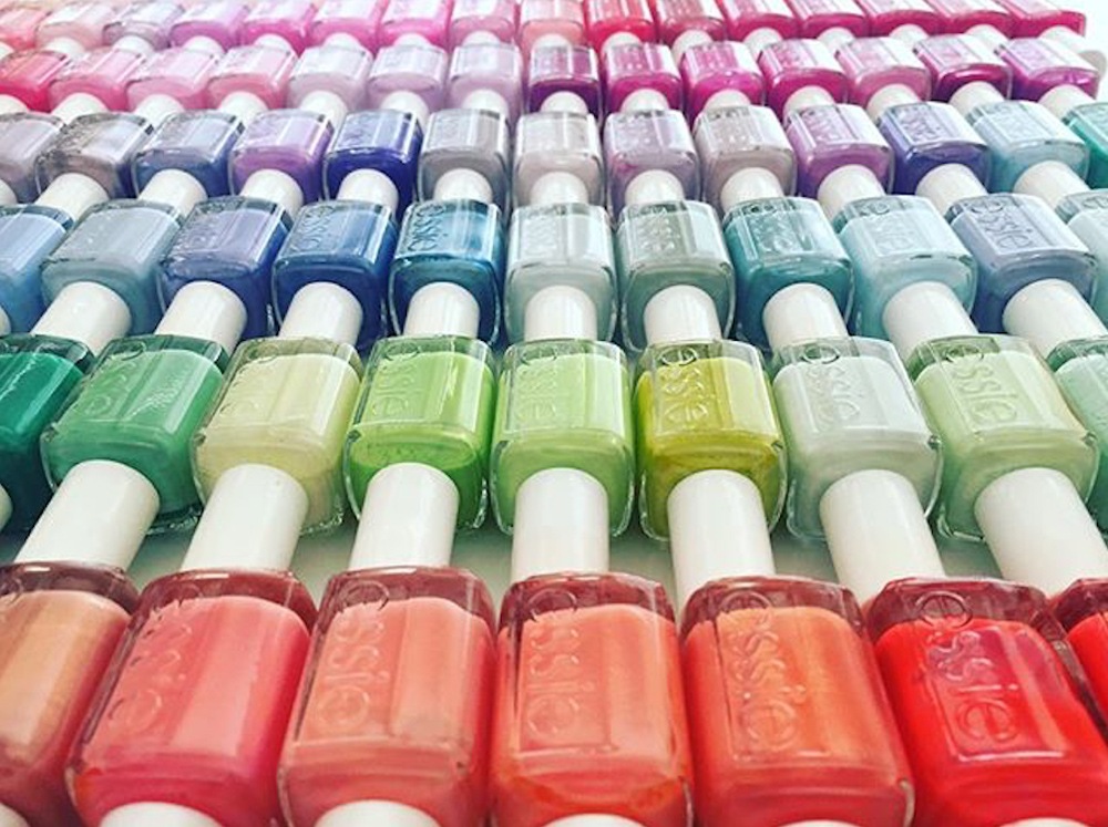 Pinterest S Most Popular Nail Polish Color Of The Moment
