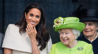 queen meghan markle