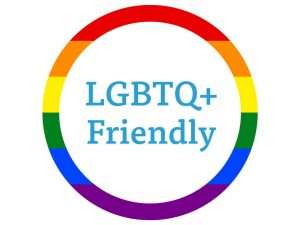 LGBT friendly wedding planner