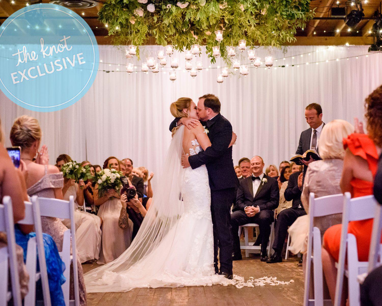 Josh Abbott Wedding Photo