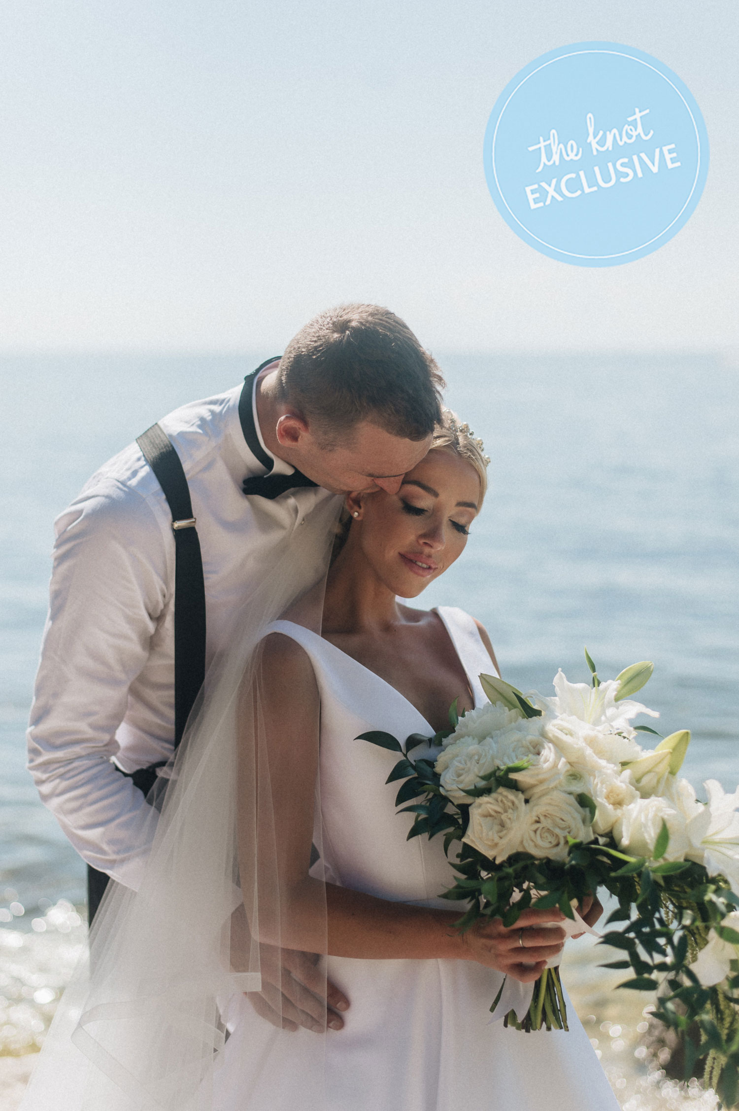 olivia harlan sam dekker wedding