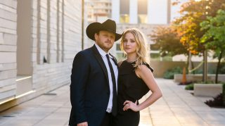 josh abbott wedding planning