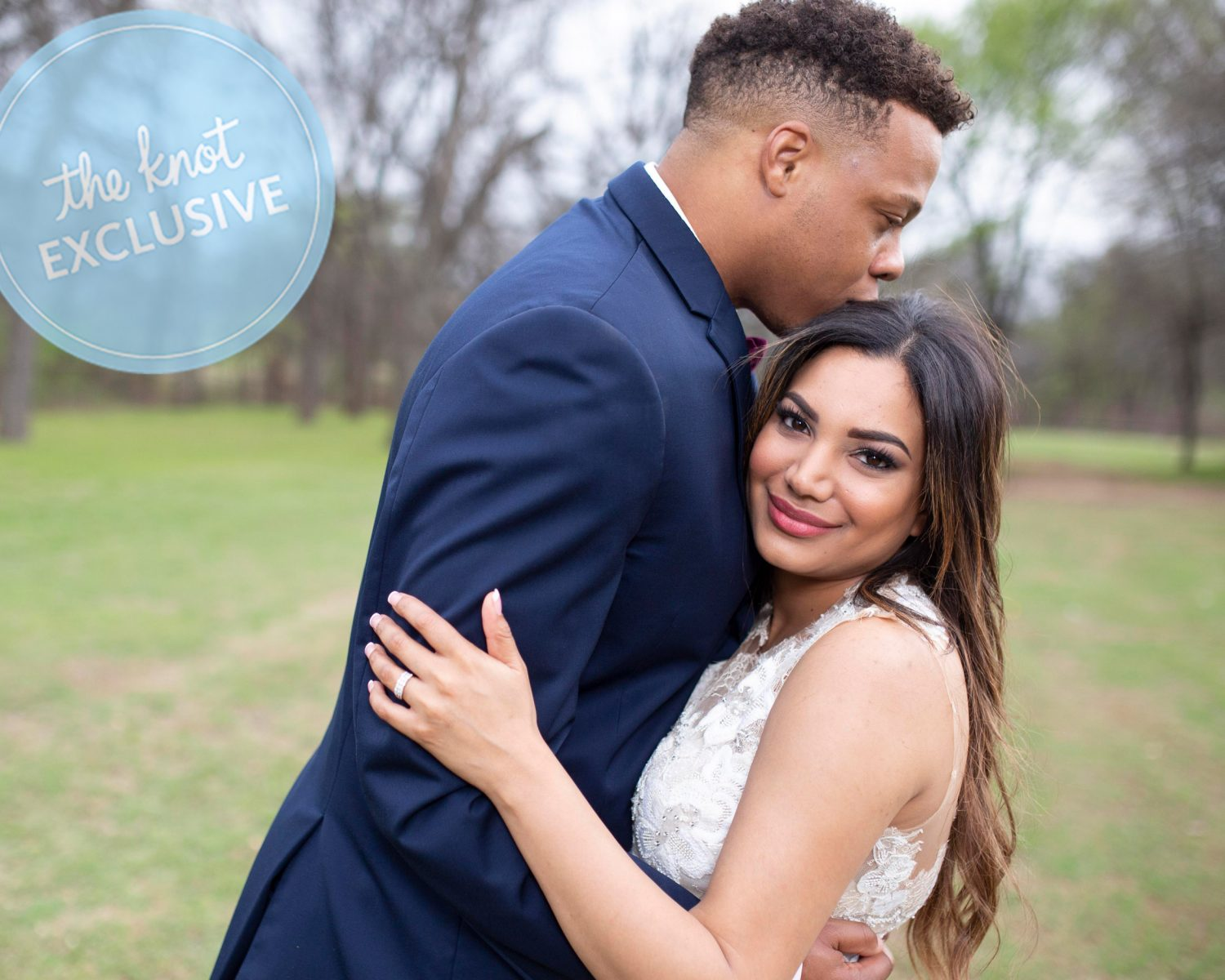 Exclusive Married At First Sight Season 7 Wedding Photos And