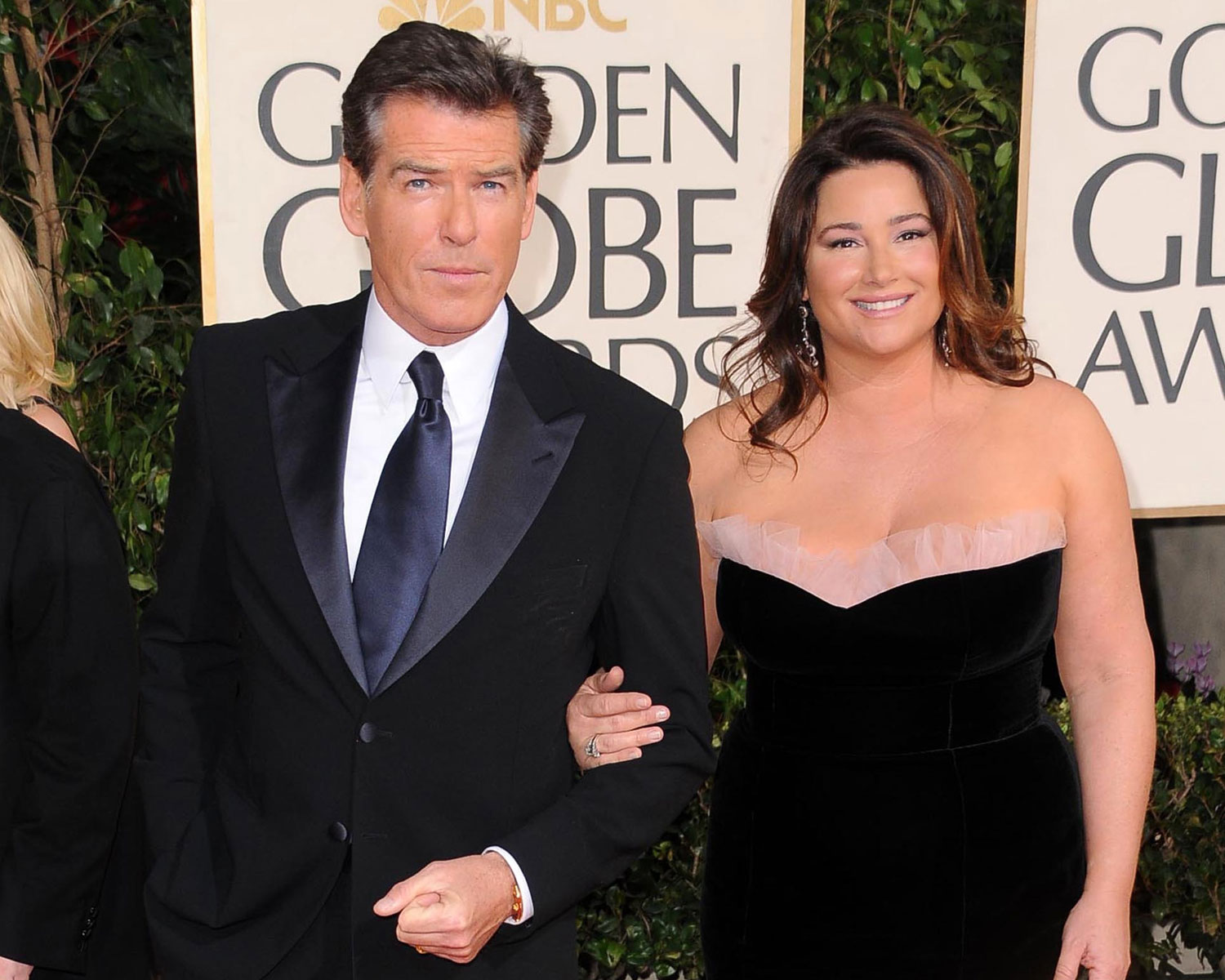keely smith pierce brosnan