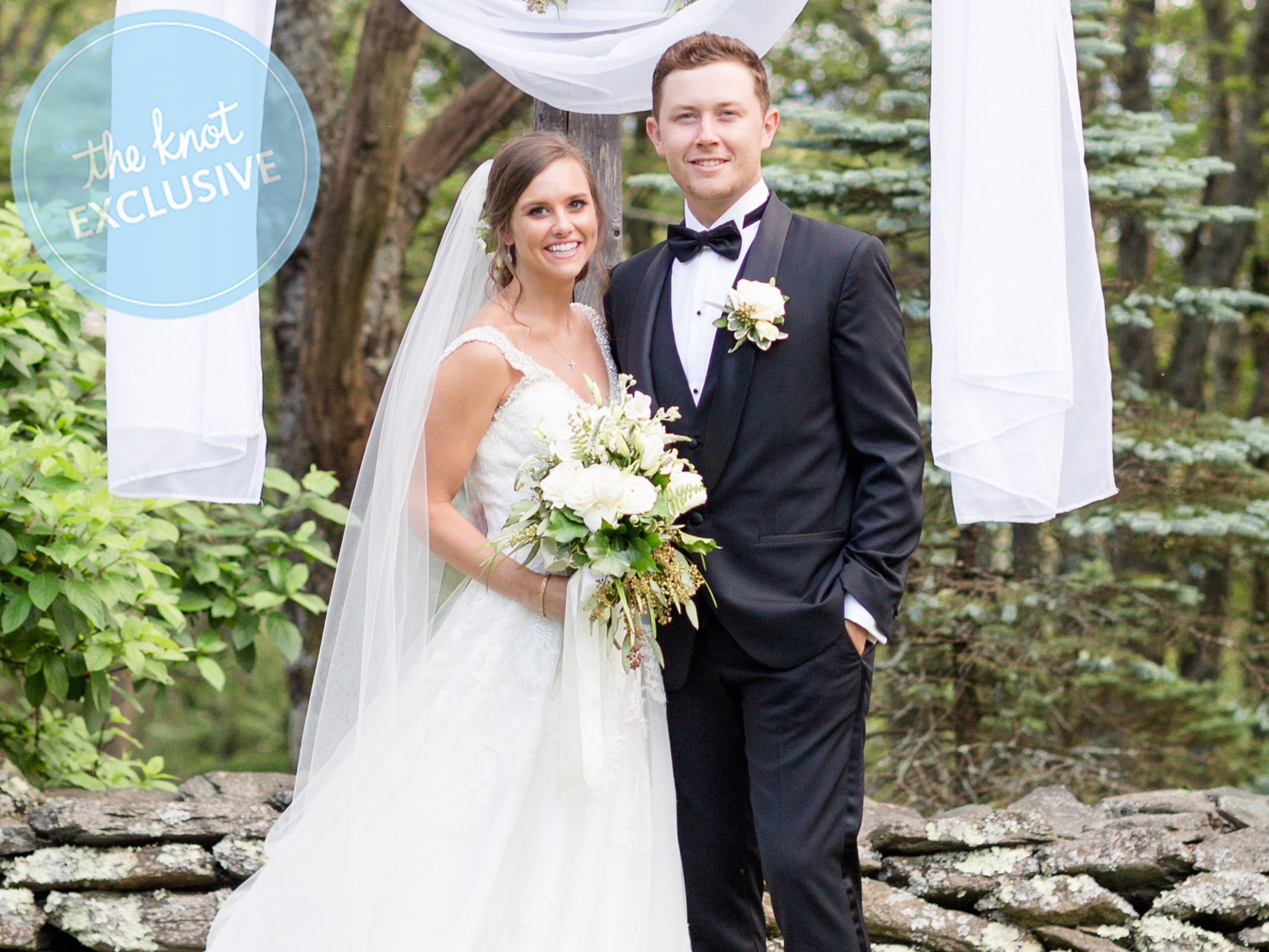 Exclusive: Scotty McCreery's 'This Is It' Music Video Is ...