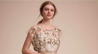 876ecc1cc894 BHLDN Just Dropped a Whole New Line of Gowns Starting at $650: See the  Dresses