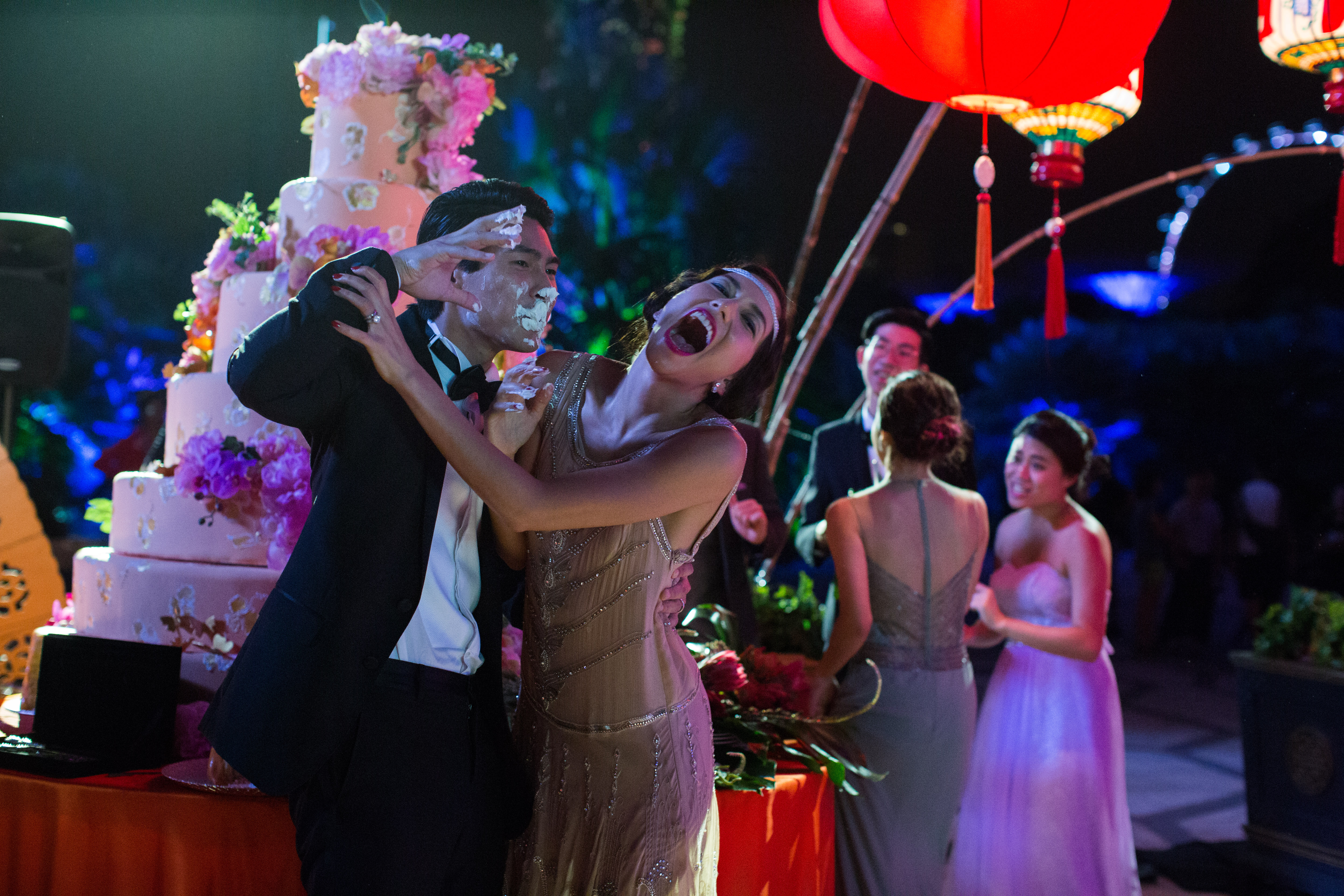 Exclusive: Everything to Know About the 'Crazy Rich Asians
