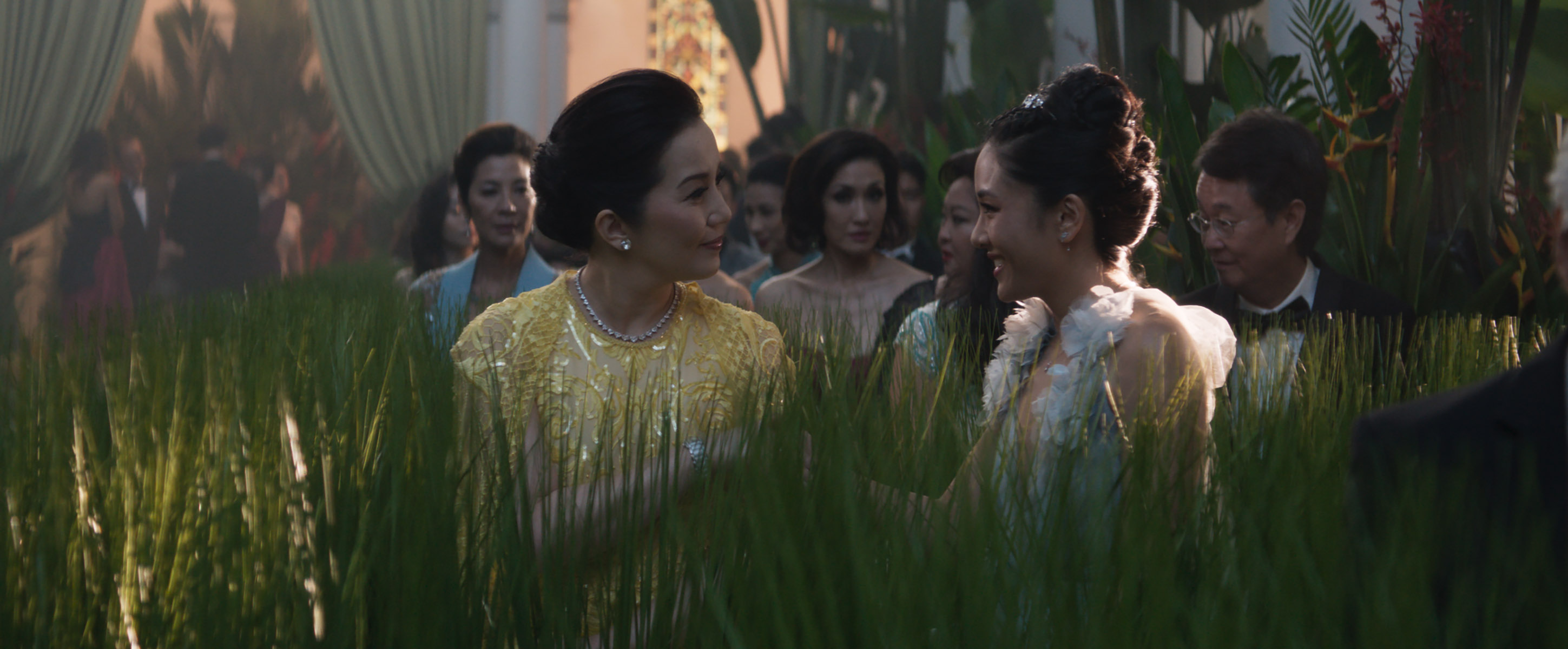 Exclusive Everything To Know About The Crazy Rich Asians