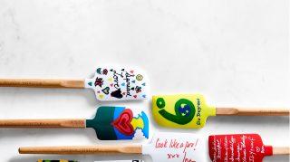 Williams Sonoma spatulas