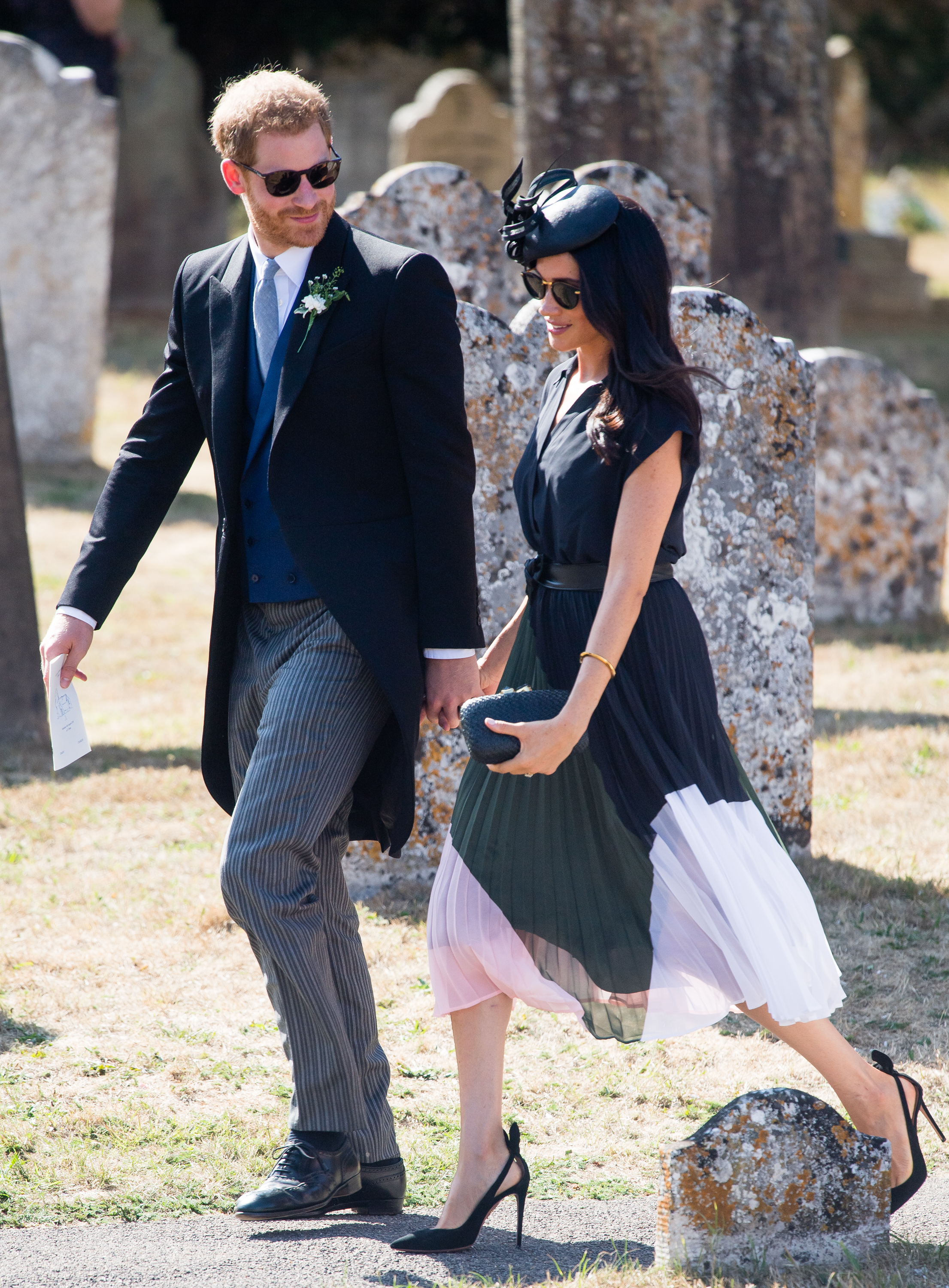 prince harry is smitten with meghan markle while attending his friend s wedding on her birthday https www theknotnews com meghan markle birthday prince harry friend wedding 32373
