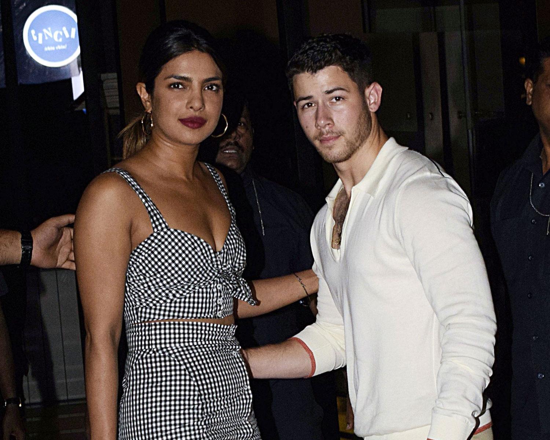 Nick Jonas Finally Acknowledges His Engagement To Priyanka