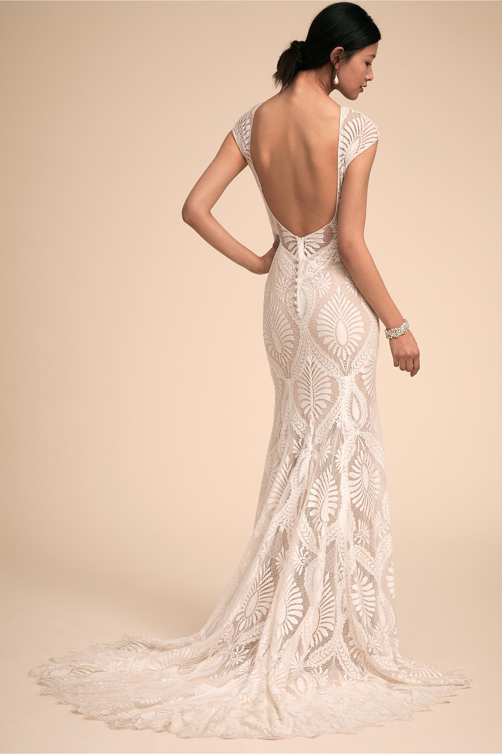 11a53995d1e BHLDN Just Dropped a Whole New Line of Gowns Starting at  650