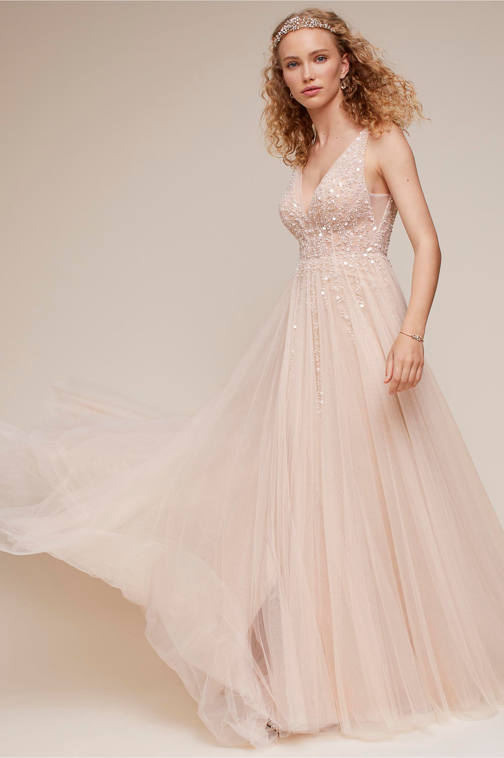 BHLDN Just Dropped a Whole New Line of Gowns Starting at $650