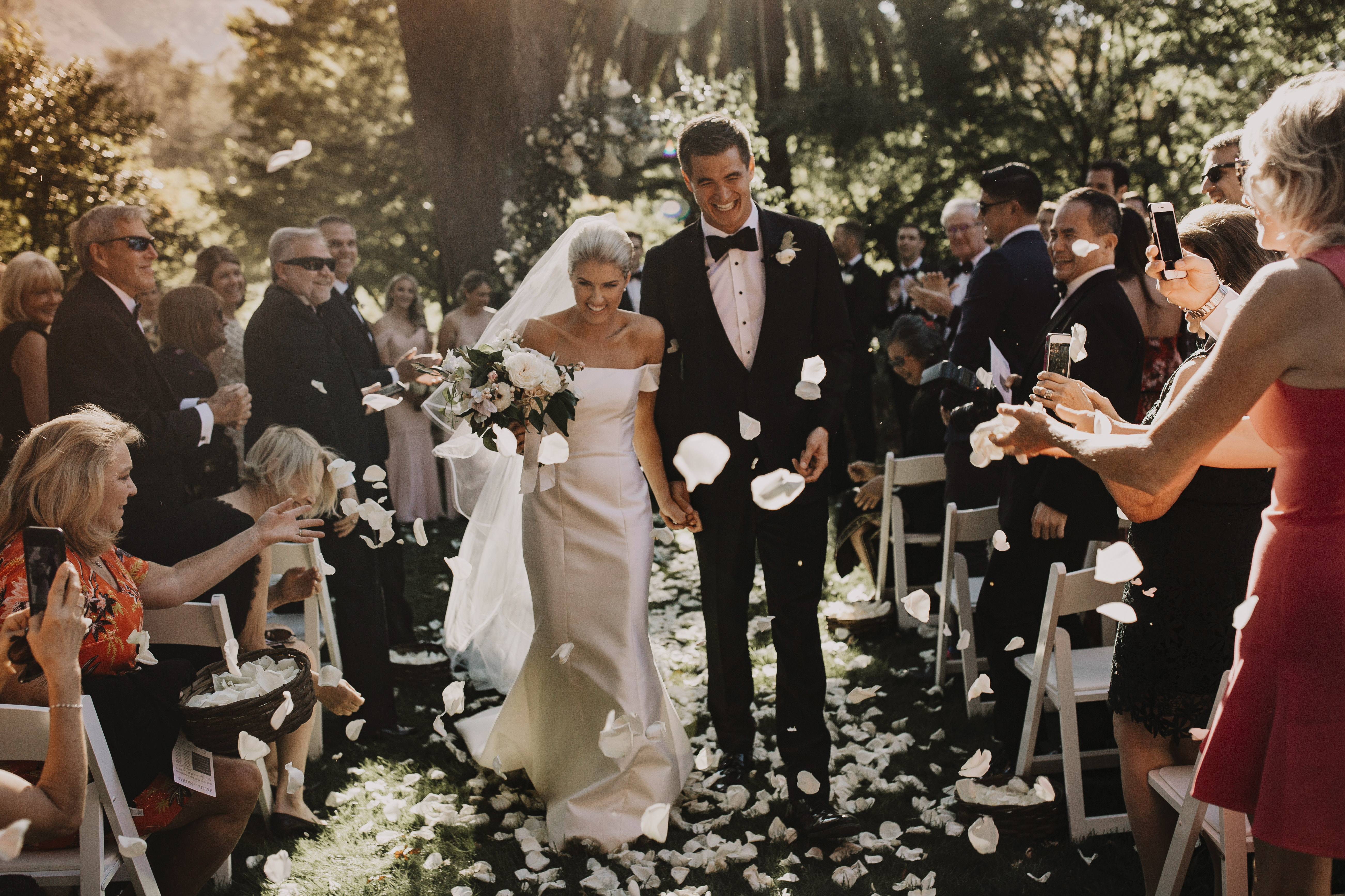 olympian nathan adrian is married  see the first wedding