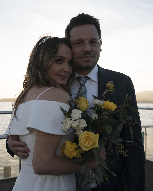 does karev marry jo