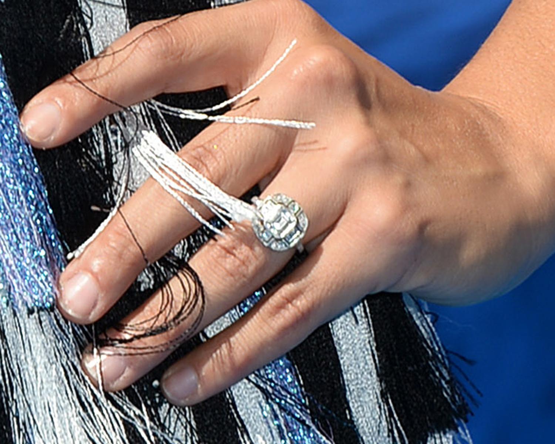 gina rodriguez ring