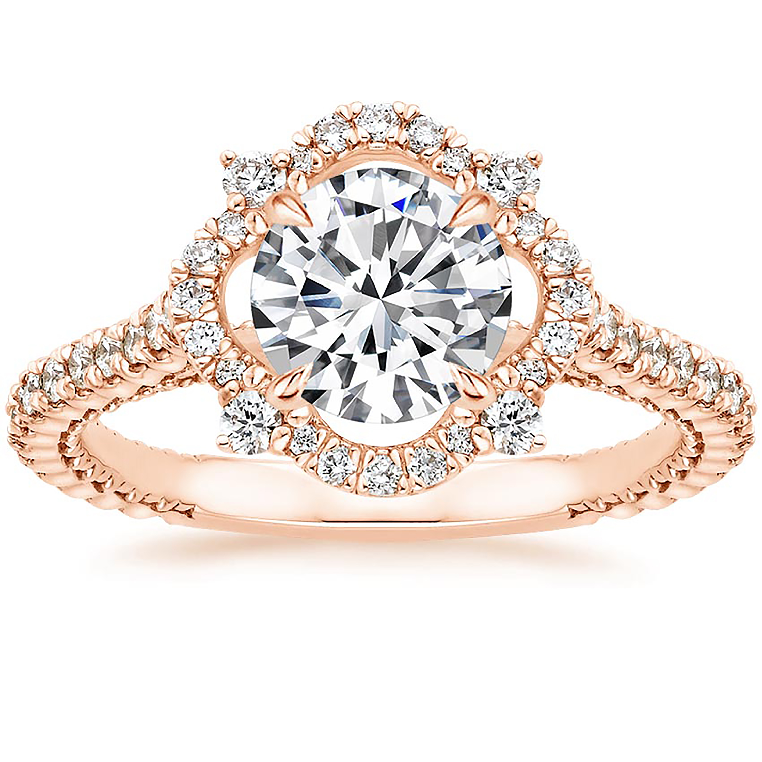 Lela Rose Is Designing Wedding Bands And Engagement Rings With