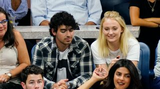 Sophie Turner, Joe Jonas, Nick priyanka