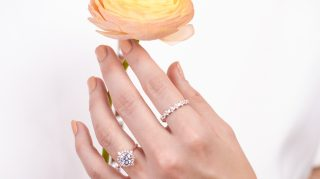lela rose ring