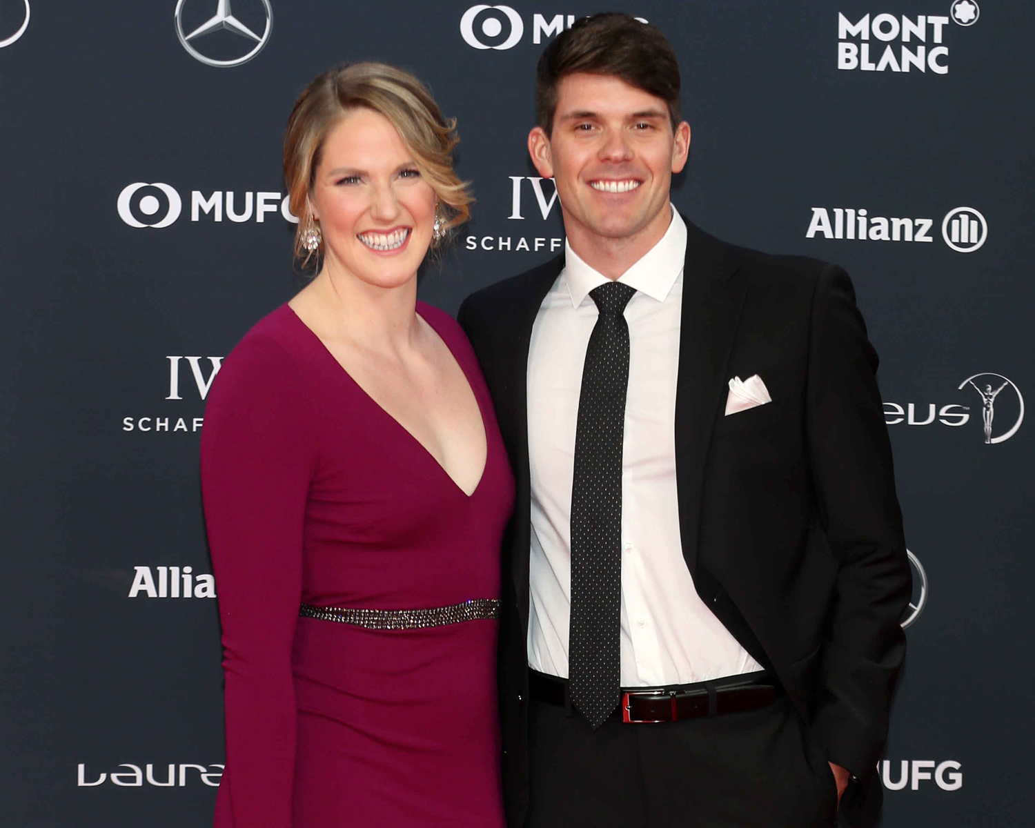 Olympian Missy Franklin Is Engaged To Boyfriend Hayes Johnson