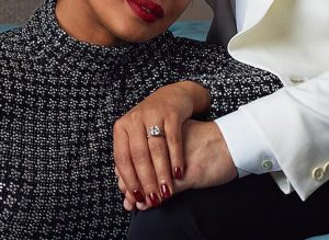 priyanka chopra ring