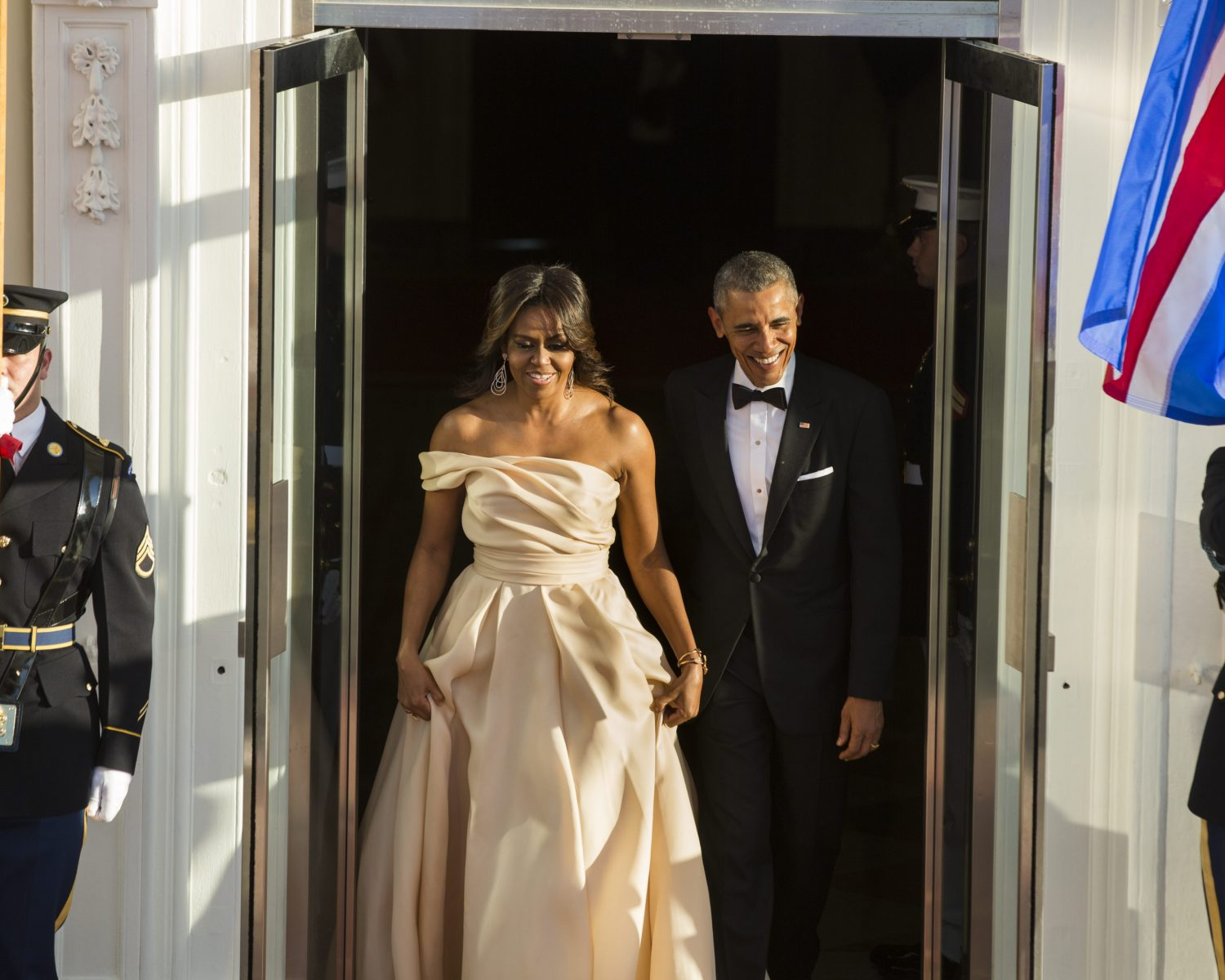 The Obamas Sent J.Lo and A-Rod a Congratulatory Engagement Note