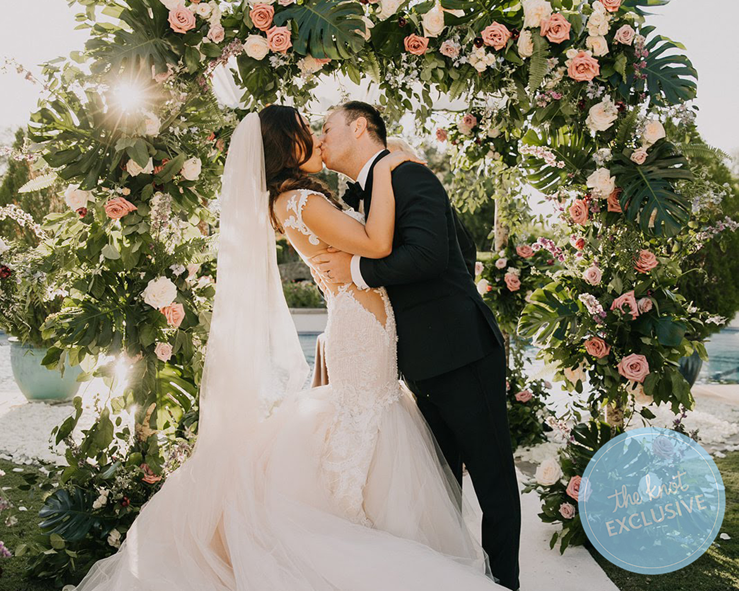"""Exclusive: Blogilates' Cassey Ho Shares Her """"Enchanted ..."""