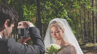 karlie kloss wedding photos