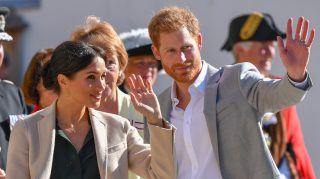 meghan markle prince harry sussex