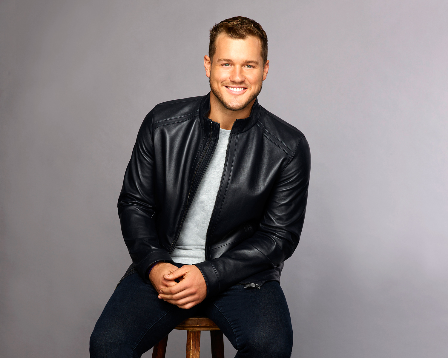 colton underwood - photo #1