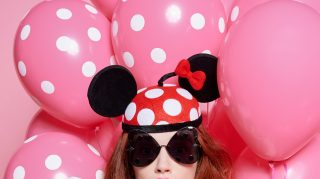 Karen Walker disney